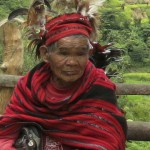 Costume traditionnel aux Philippines